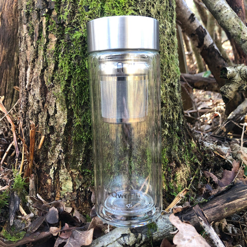 Glass Travel Mug [35cl]