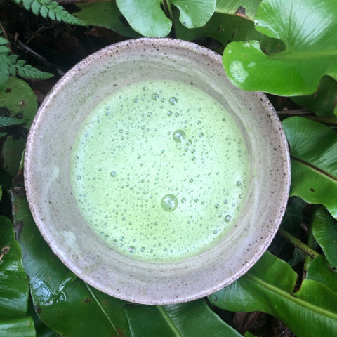 Matcha Superior [Blended]