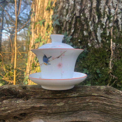 Blue Bird Gaiwan 170ml