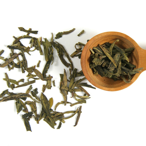 Long Jing Tea - Comins Tea - 3
