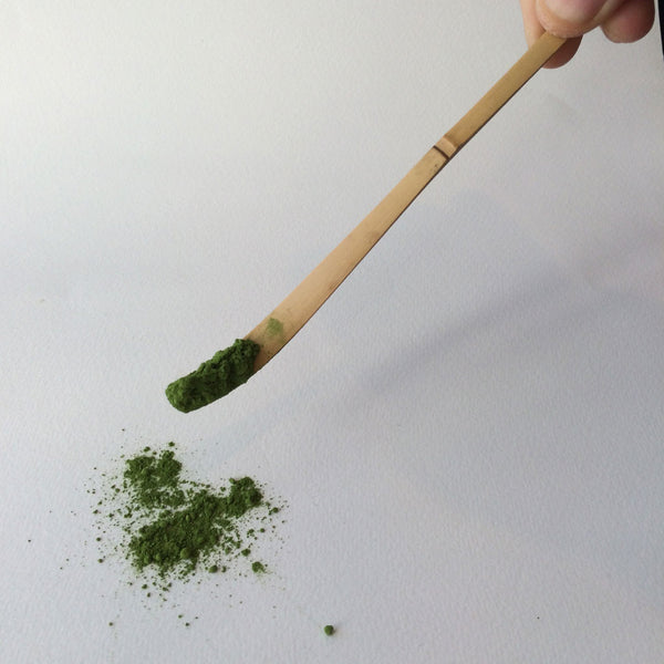 Matcha Scoop - Comins Tea - 3