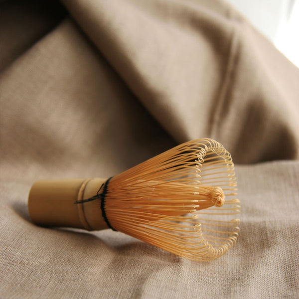 Matcha Whisk - Comins Tea - 2