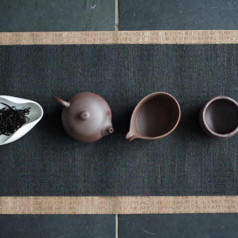 Purion Small Teabowl - Comins Tea - 1