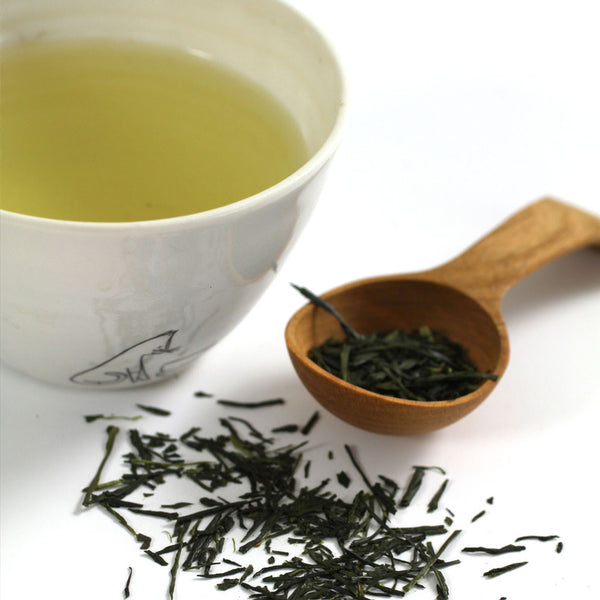 Sencha Superior - Comins Tea - 2