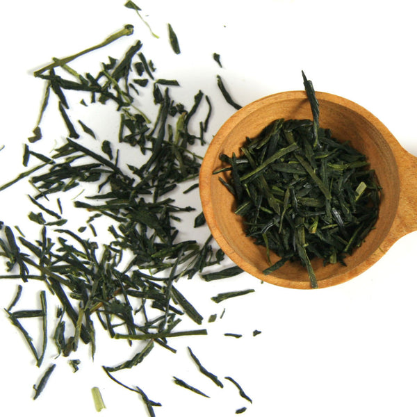 Sencha Superior - Comins Tea - 3