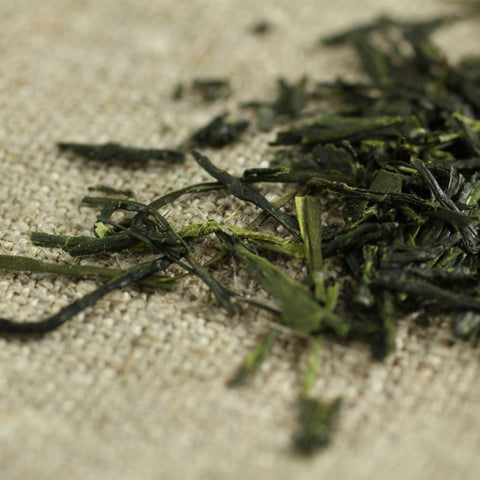 Sencha Superior - Comins Tea - 1