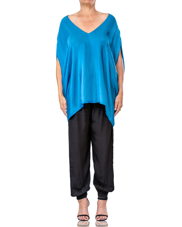 Kyle Tunic Teal