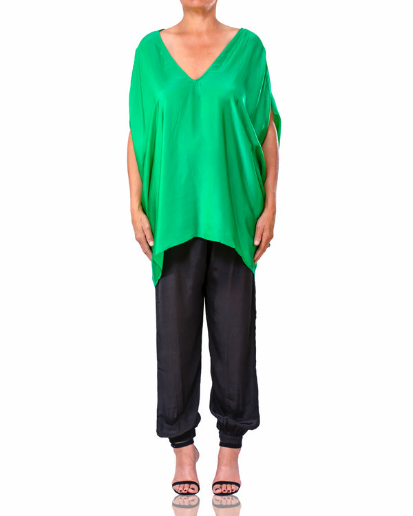 Kyle Tunic Green