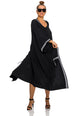 Farah Duster Cape