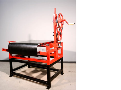 Manual Vibrating Table for precast concrete ( Made to Order)