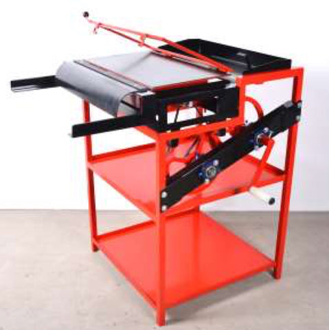 HP WORK STATION - concrete vibrating machine (Made to Order)