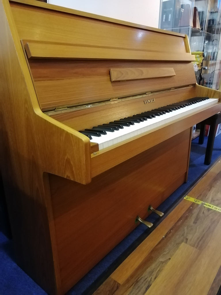 Pre-Owned Kemble Acoustic Piano