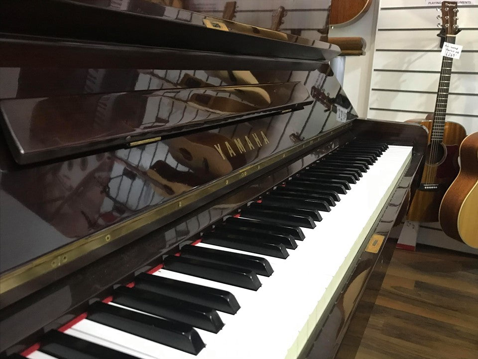 Pre-Owned Yamaha U1 Acoustic Piano