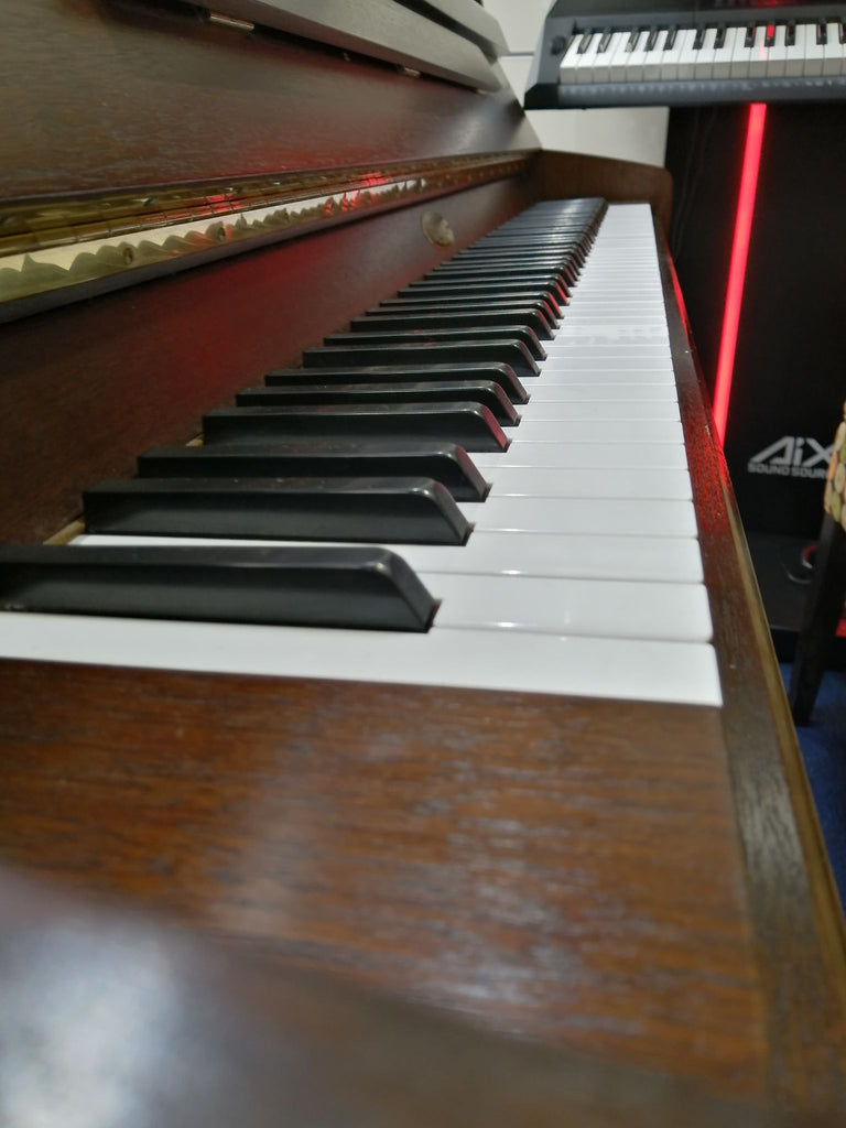 Pre-Owned Kemble Silent Piano