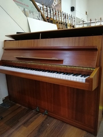 Pre-Owned Fuchs & Moore Acoustic Piano