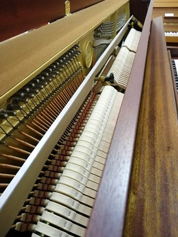 Pre-Owned Kemble Oxford Acoustic Piano
