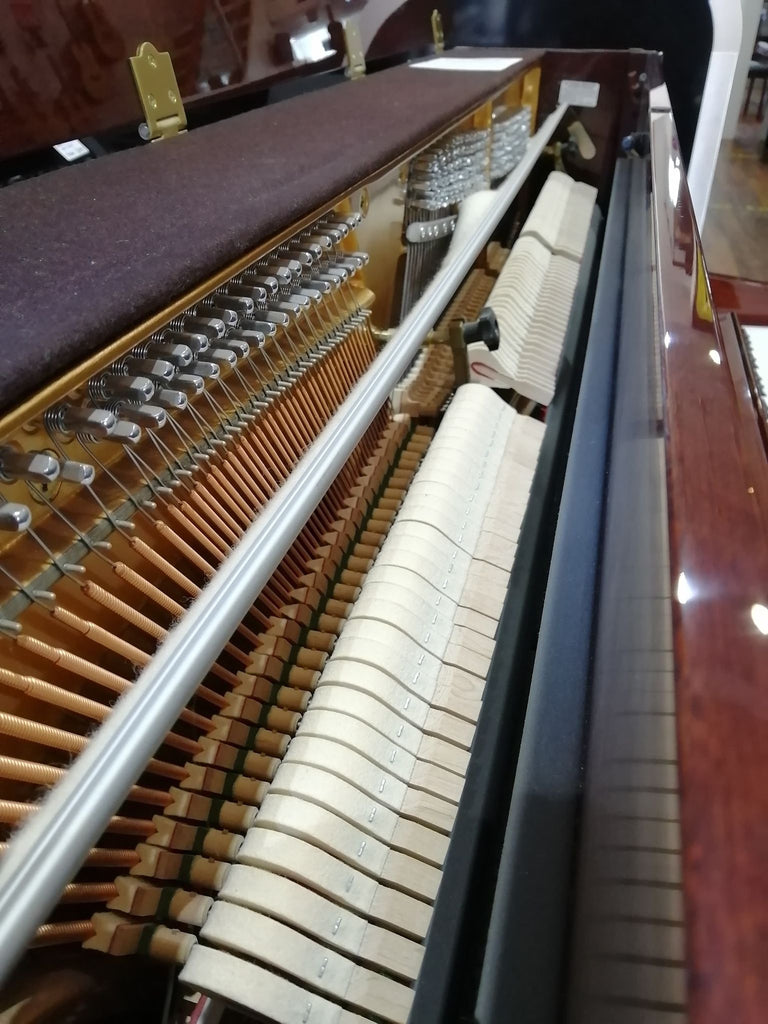 Pre-Owned Steinmayer Acoustic Piano