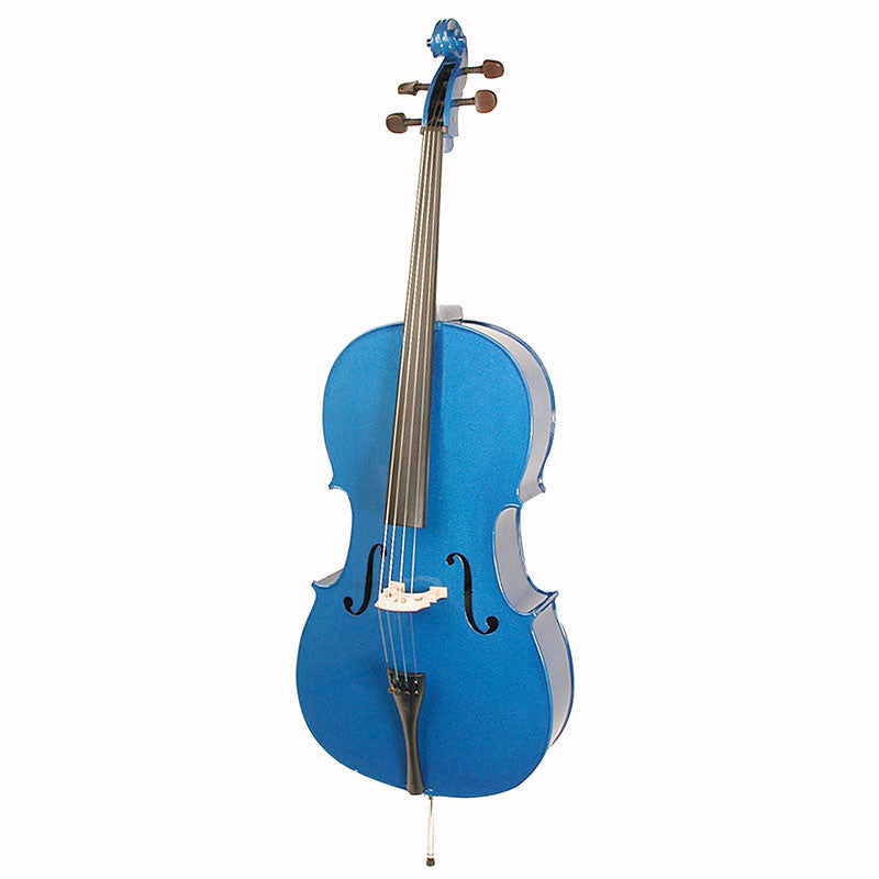 Stentor Harlequin Cello Outfit