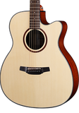 Crafter HTE250 Electro Acoustic Guitar
