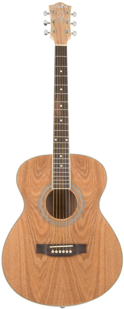 Chord NA40PA Native Acoustic Guitar