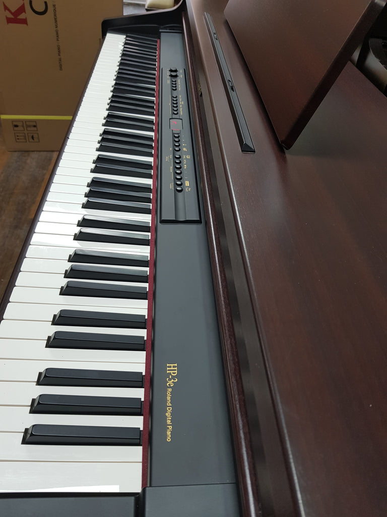 Pre-Owned Roland HP3 digital piano