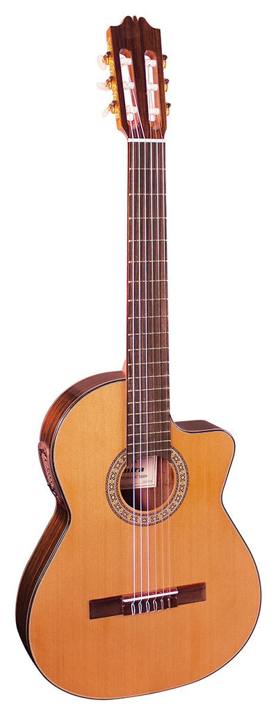 Admira Virtuoso Thin Electro Classical Guitar