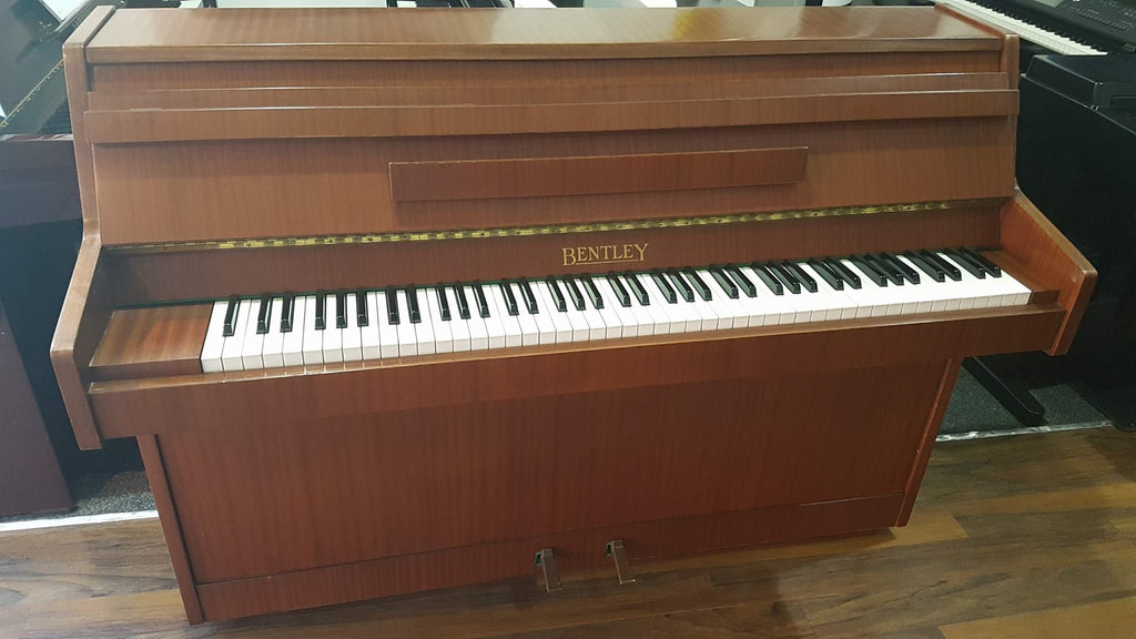 Pre-Loved Bentley Acoustic Piano