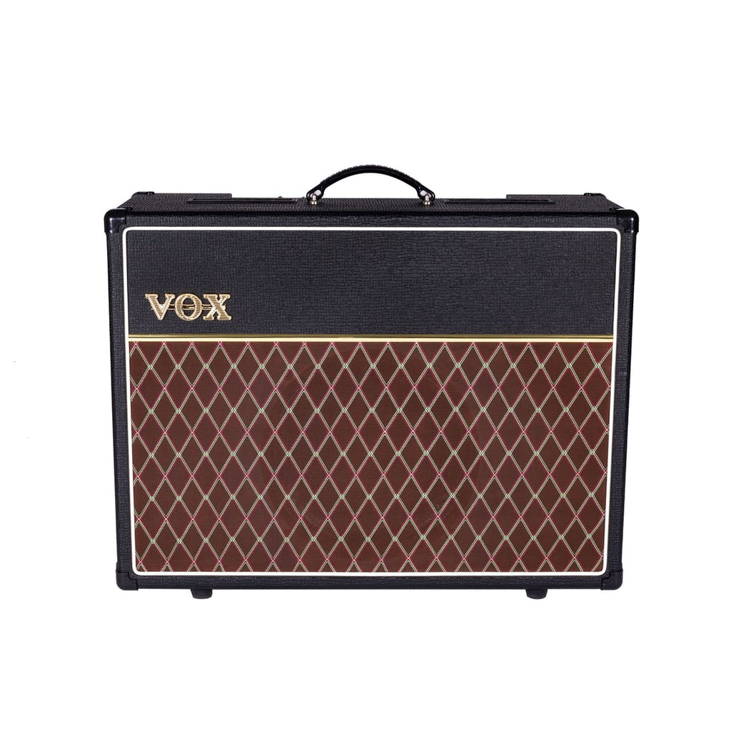 "Vox AC30S1 1x12"" Single Channel Tube Amp"
