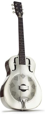Ozark 3515B Resonator Guitar