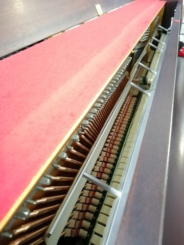 Pre-Owned Astor Acoustic Piano