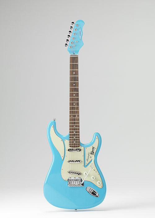 Burns Cobra Electric Guitar