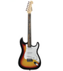 Chord Electric Guitar Stratocaster CAL 63 Outfit - Various Colours