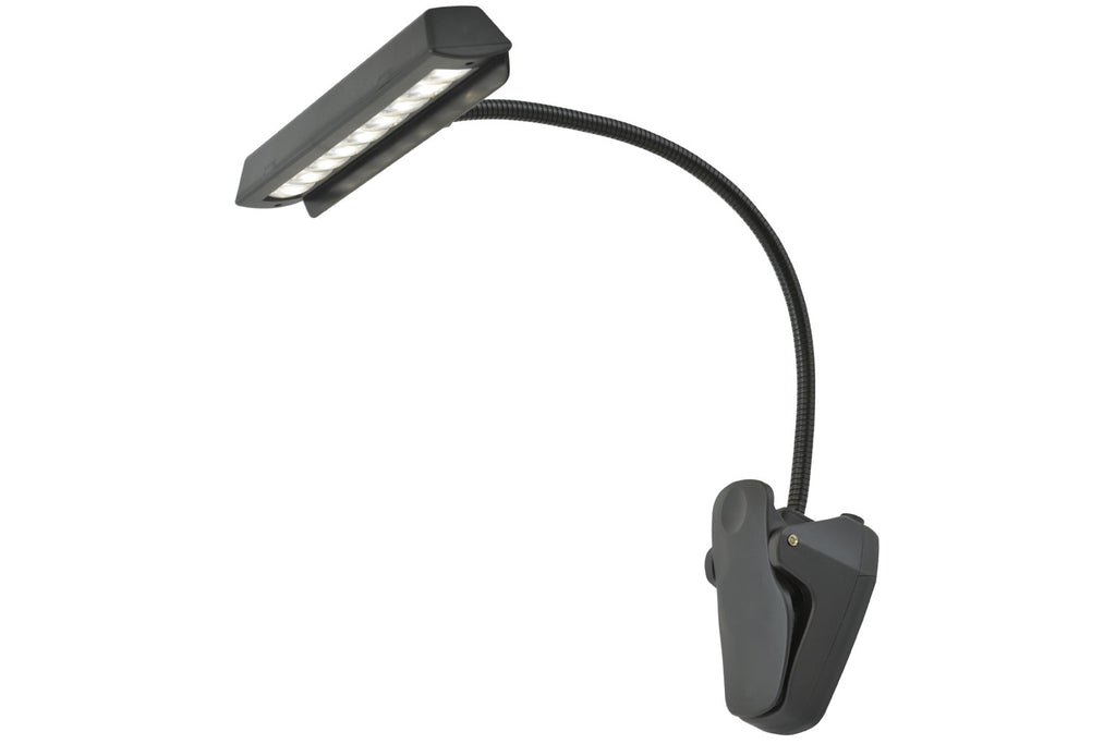 9 LED Clip On Light