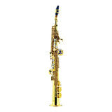 J. Michaels Straight Soprano Saxophone