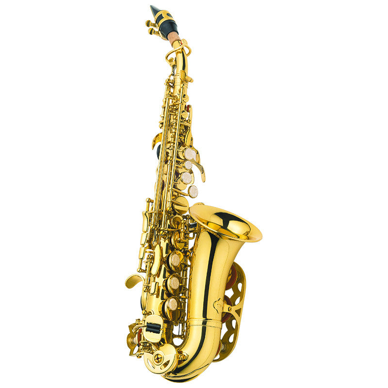 J. Michaels Curved Soprano Saxophone