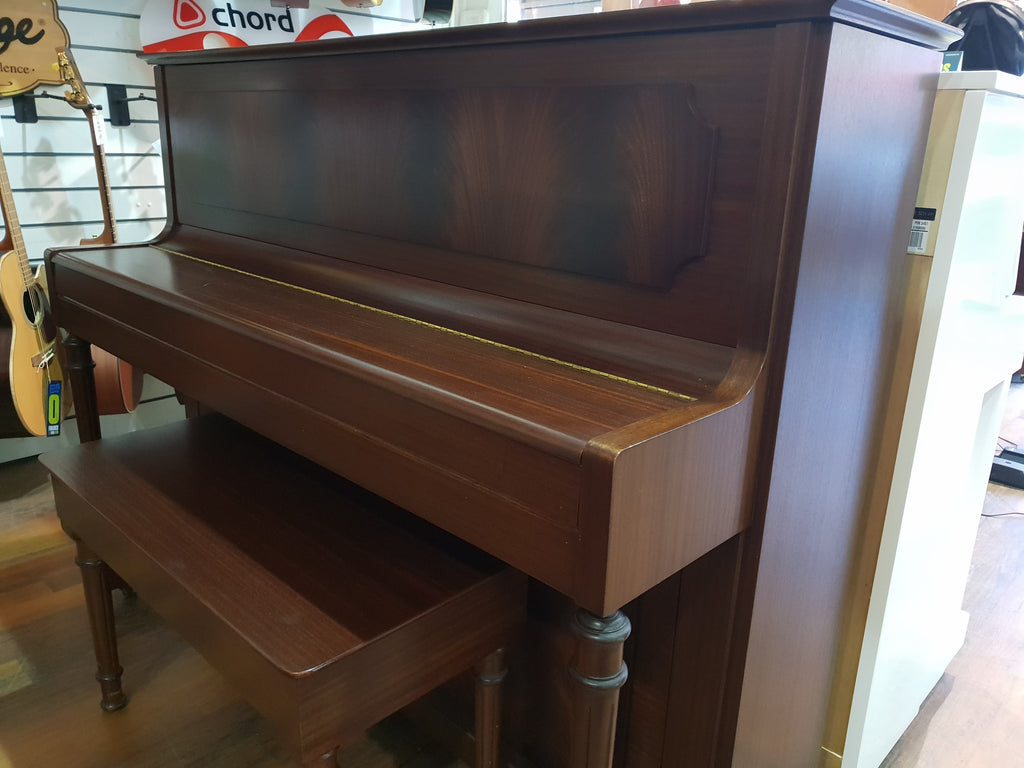 Pre-Owned Knight Regency Piano