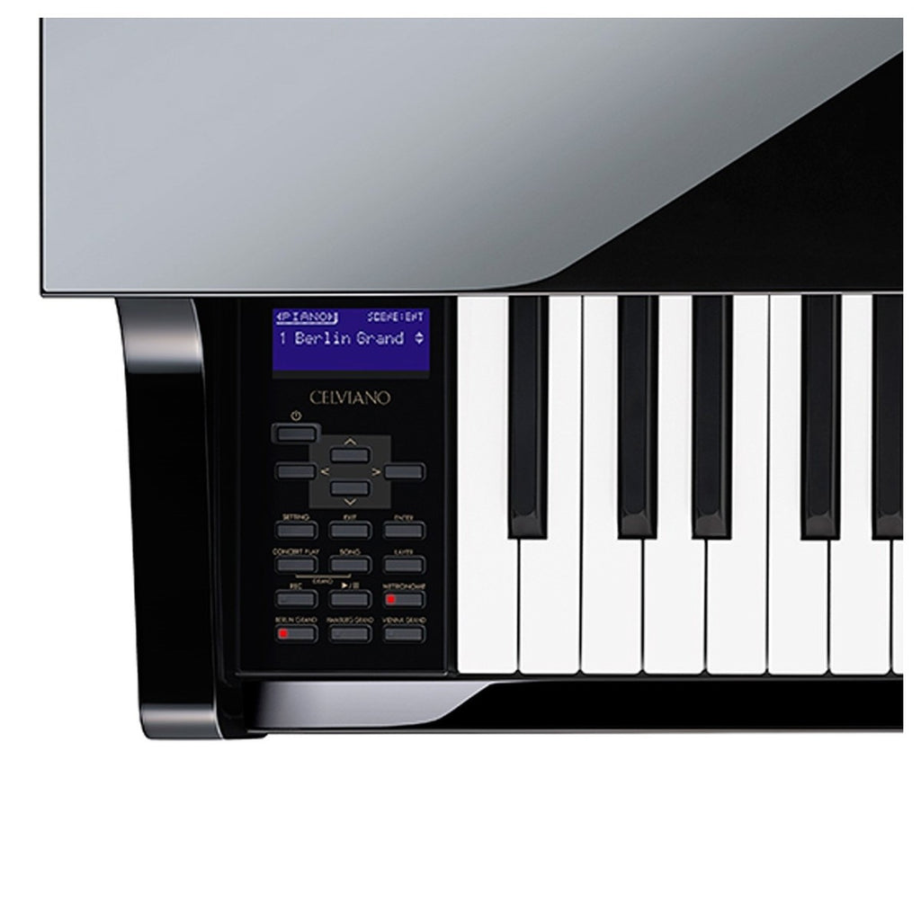 Casio GP510 Grand Hybrid Digital Piano