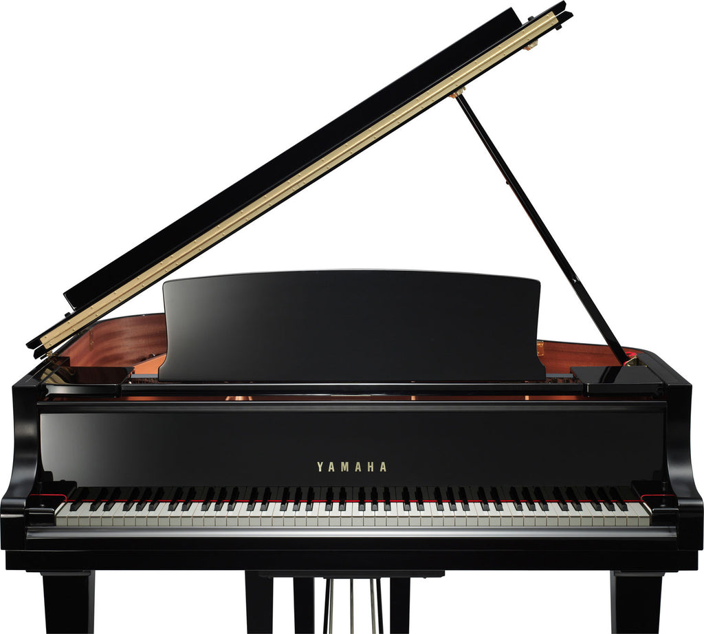 "Yamaha C1X 5'3"" Grand Piano"