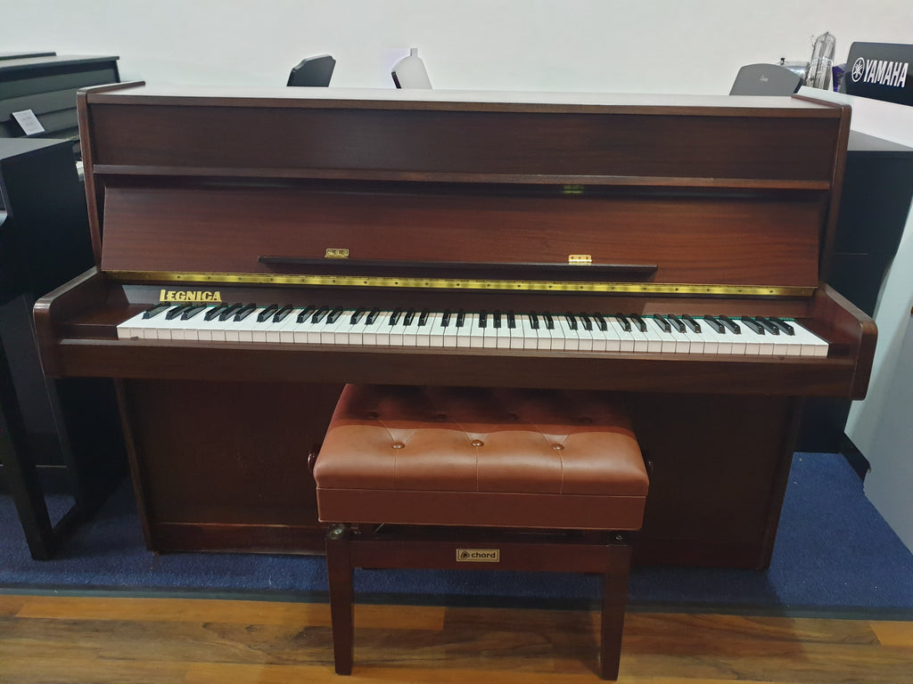 Pre-Owned Legnica Acoustic Piano