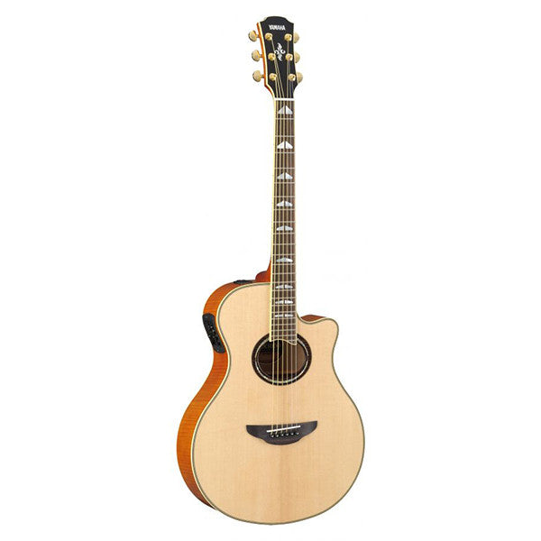 Yamaha APX1000 Electro-Acoustic Guitar in Natural