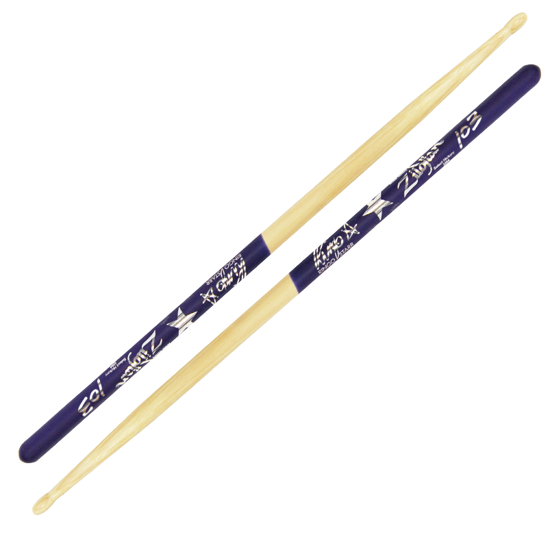 RINGO STARR DRUMSTICKS WN 6 PAIR