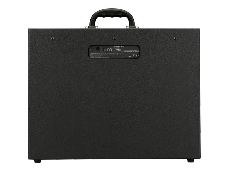Vox AV15 Combo Guitar Amplifier