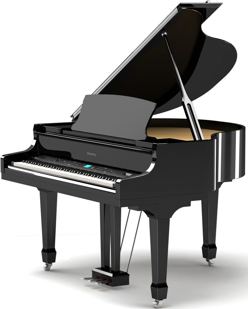 Broadway MK11 Self-Playing Baby Grand Digital Piano