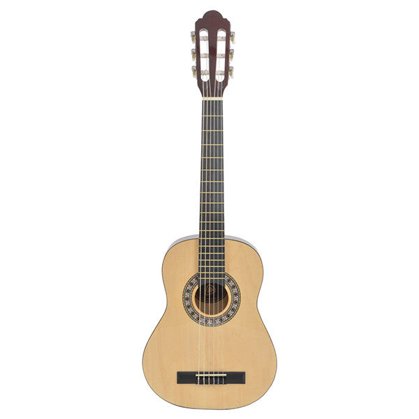 Chord 1/2 Size Classical Guitar