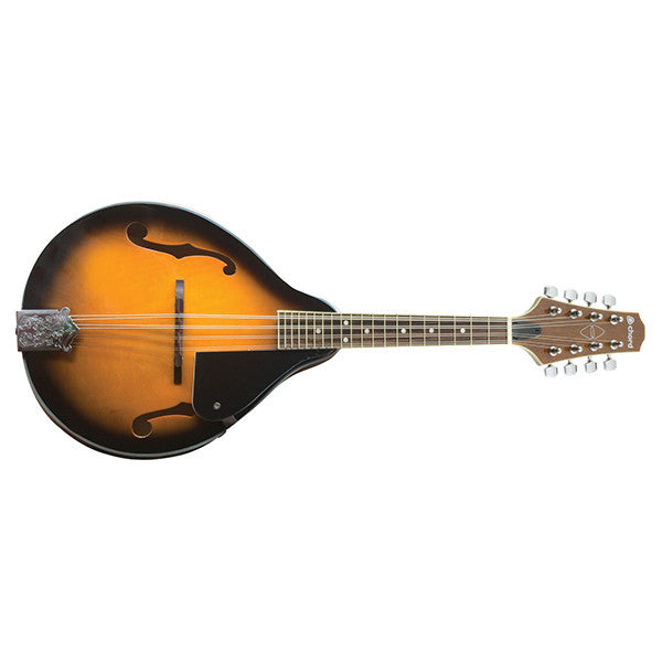 Chord CTM28 Mandolin in Tobacco Sunburst