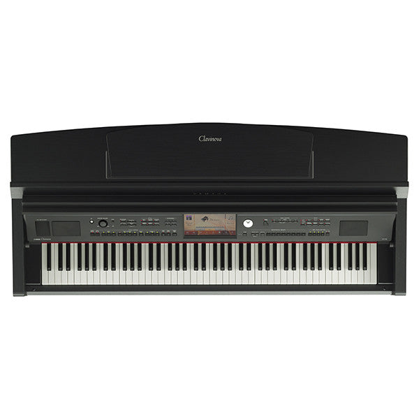 Yamaha CVP709 Digital Piano in Black Walnut