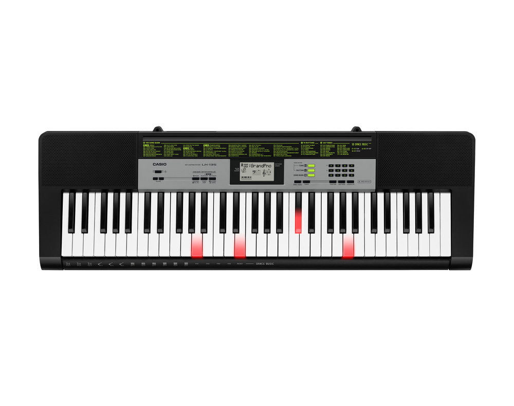 Casio LK135 Light Up Keyboard