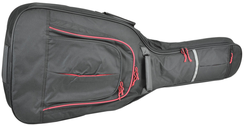 Chord Deluxe Padded Guitar Gig Bag