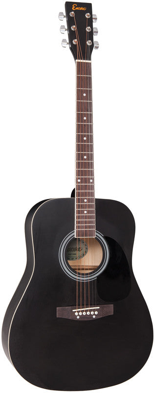 Encore EWP100 Acoustic Guitar