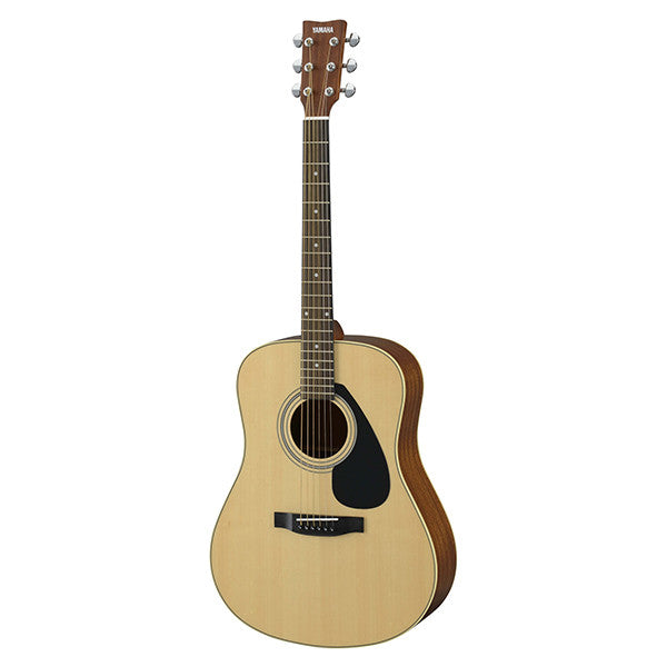 Yamaha F370 Acoustic Guitar in Natural